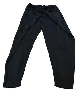 Alexis Baggy Pants navy