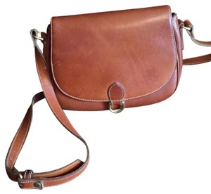 G.H. Bass & Co. Cross Body Bag