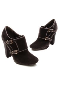 Tory Burch Dark gray Boots