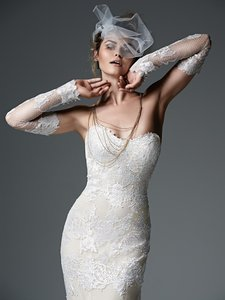 Sottero And Midgley Alexandra Wedding Dress