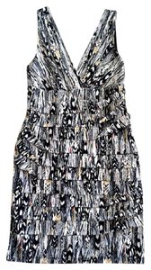 Roulette Sleeveless Cocktail Party Wedding Night Out Dress