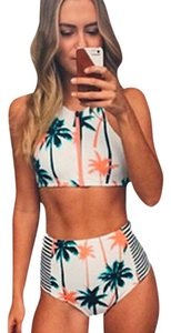 Other Different Sizes Available Brand New High Waist Bikini
