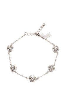 Kate Spade Kate Spade Lady Marmalade Bracelet Clear/Silver Color
