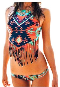 Other Different Sizes Available Brand New Tribal Bikini