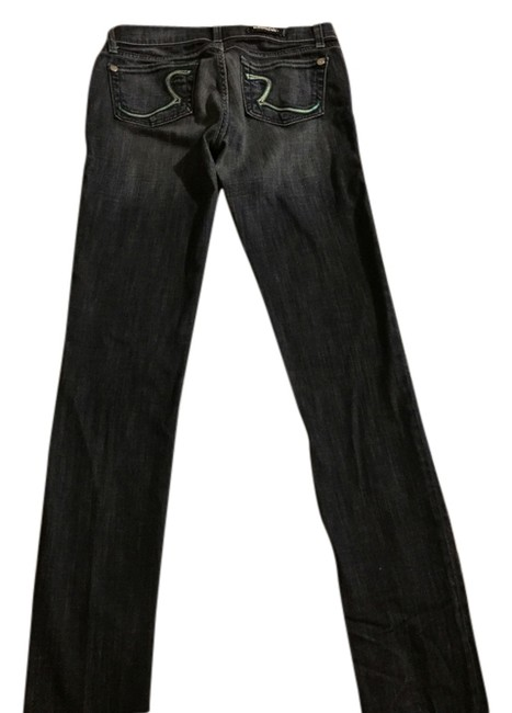 Preload https://img-static.tradesy.com/item/2101498/rock-and-republic-blue-medium-wash-skinny-jeans-size-26-2-xs-0-0-650-650.jpg