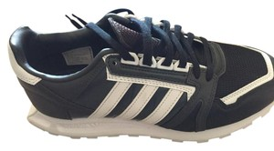 adidas Black with white detail Athletic