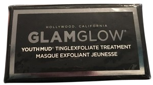 Glamglow glamglow youthmud tinglexfoliate treatment
