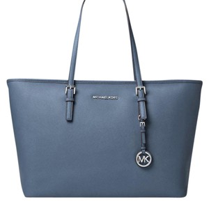Michael Kors Tote in Indigo