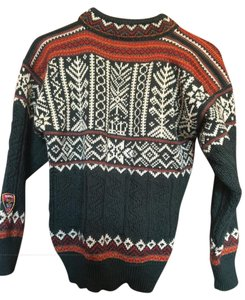 Dale of Norway Ski Traditional Crewneck Sweater