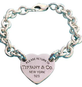Tiffany & Co. Gorgeous Tiffany & Co.