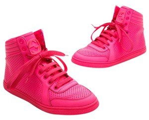 Gucci Neon Pink Athletic