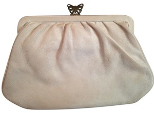Marc Jacobs Off White Clutch