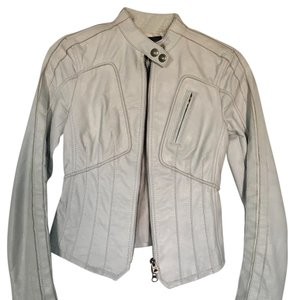 A|X Armani Exchange Motorcycle Jacket
