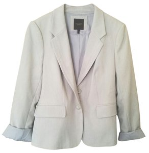The Limited Beige Blazer