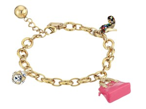 Kate Spade NWT KATE SPADE HOW CHARMING CLASSIC KATE BRACELET W DUST BAG $98