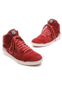 Gucci Red Athletic