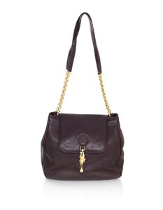 Barry Kieselstein-Cord Kieselstein-cord Leather Shoulder Bag
