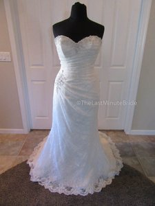 Sophia Tolli Roslin Y11415 Wedding Dress