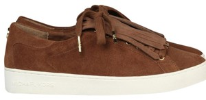 Michael Kors Dark Brown Athletic