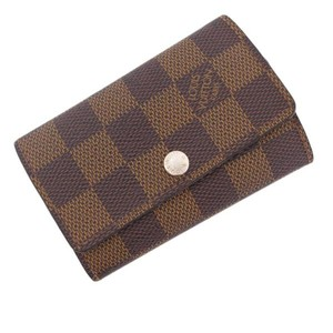 Louis Vuitton Louis Vuitton Damier Key Holder