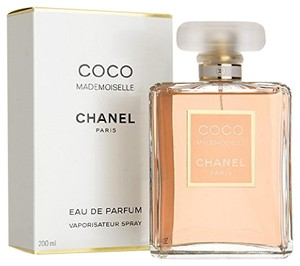 Chanel COCO MADEMOISELLE BY CHANEL EAU DE PARFUM SPRAY 200 ML / 6.8 OZ.
