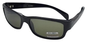 Serengeti SERENGETI PHOTOCHROMIC POLARIZED Sunglasses MERANO 7239 Black Frame