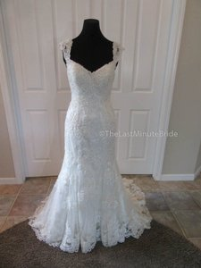 Sottero And Midgley Brecia 5sc630 Wedding Dress