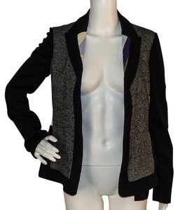 Emilio Pucci black / gray / purple / asis Jacket
