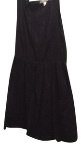 LC Lauren Conrad short dress navy on Tradesy