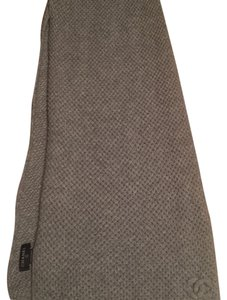 Chanel chanel cashmere scarf