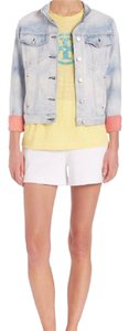 Tory Burch Womens Jean Jacket
