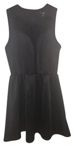 My Michelle Classic Mesh Soft Formal Night Out Dress