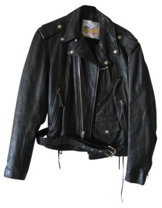 Excelled Leather Leather Jacket