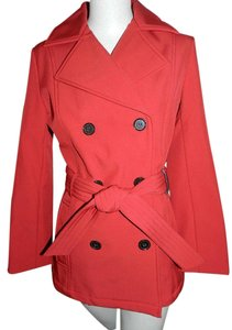 Tommy Hilfiger Double Breast Trench Coat