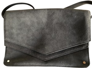 BDG Urban Outfitters Suede Cross Body Bag