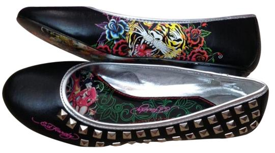 Preload https://img-static.tradesy.com/item/21017972/ed-hardy-flats-size-us-7-regular-m-b-0-1-540-540.jpg