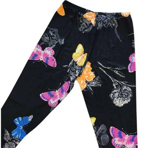 New Mix Butterfly Leggings