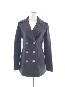Burberry Navy Jacket