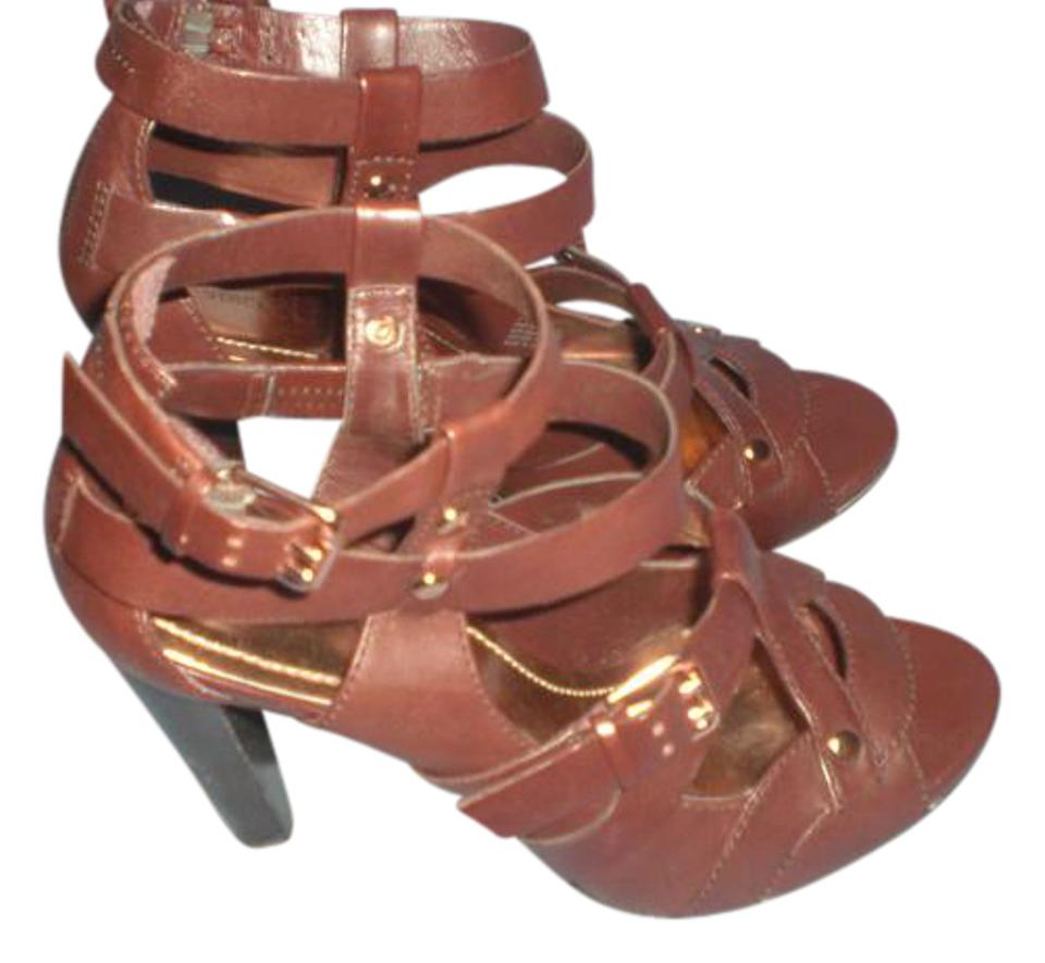 7dae01ba7406 Vince Camuto Brown -paloma-brown-leather-platform-ankle-wrap-sandals ...
