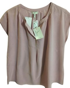 Joie Top Rose Pink