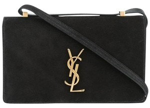 Saint Laurent Dylan Dylan Cross Body Bag