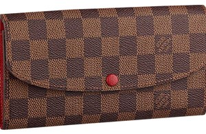 Louis Vuitton Louis Vuitton JOSEPHINE WALLET N63543
