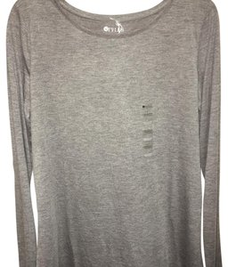 Other T Shirt gray