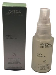 Aveda Night Nutrients Serum