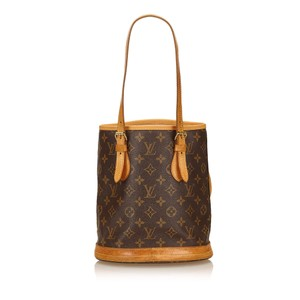 Louis Vuitton 7clvsh022 Shoulder Bag