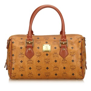 MCM 7bmchb005 Tote in Brown