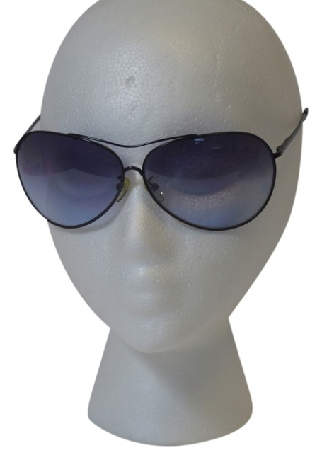 Item - Black Worn By Good People Limited Edition Aviator Sunglasses