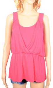Mossimo Supply Co. Babydoll Top Pink