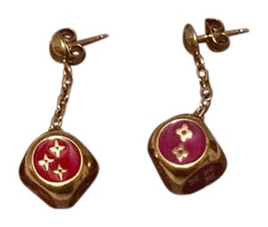 Louis Vuitton LV EARRING