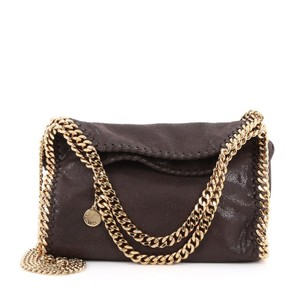 Stella McCartney Shaggydeer Cross Body Bag